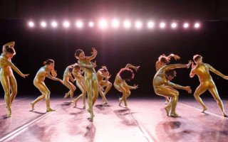 Review | 'Hofesh in the Yard' is contemporary dance at its best