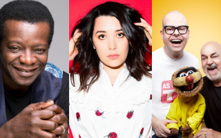 Perth Comedy Festival reveals 65+ names coming this April & May