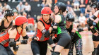 Perth Roller Derby rolls out their 2020 home season