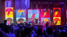 Perth Symphony Orchestra ask 'What's your favourite David Bowie song?'