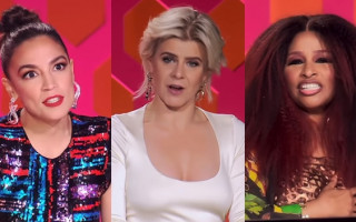 'RuPaul's Drag Race' season 12 trailer reveals huge guest judges