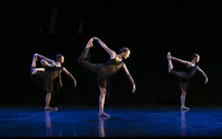 WA Ballet's 'Light and Shadow' is the ultimate display of humanity