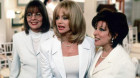 Goldie Hawn, Bette Midler and Diane Keaton reunite for a new film