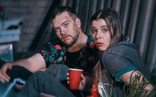 Review | 'Sink' is a wonderful, fast-paced piece of theatre