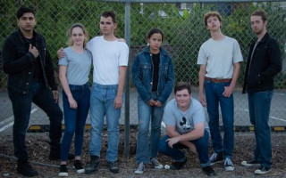 'The Outsiders' comes to Koorliny Arts Centre this March