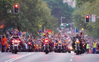 Sydney Gay and Lesbian Mardi Gras Parade will look very different in 2021
