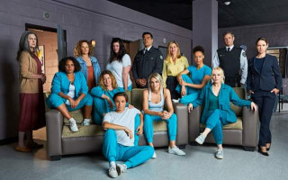 The countdown is on for Season 8 of prison drama 'Wentworth'
