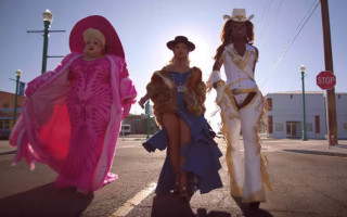 'We're Here' sees everyday people transformed into drag queens