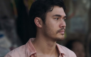 Henry Golding shines in first trailer for gay drama 'Monsoon'