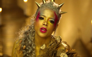 R&B icon and chef Kelis is coming to Freo.Social this April