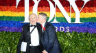 Legendary playwright Terrence McNally dies from COVID-19 complications