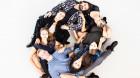 WAAPA's LINK Dance Company go underground in Well