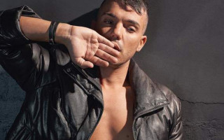 'Lonely' is the stunning new single from Anthony Callea