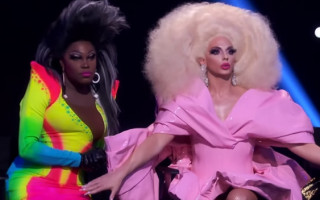 'RuPaul's Secret Celebrity Drag Race' is coming this month