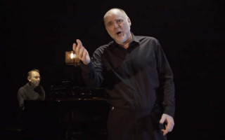James Clayton features in this week's 'Ghost Light Opera'