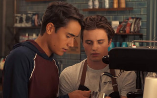 Take a look at the first trailer for 'Love, Simon' spin-off 'Love, Victor'