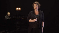 Emma Matthews steps up for this week's 'Ghost Light Opera'