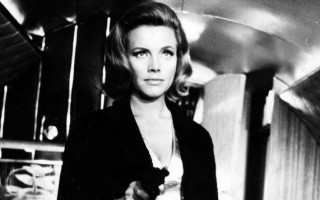 Bond girl and 'The Avengers' star Honor Blackman dies aged 96
