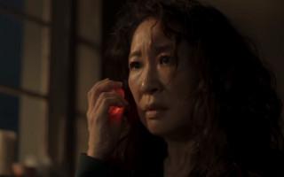 'Killing Eve' returns sooner than expected for thrilling third season