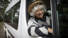 Miriam Margolyes takes a road trip around the country in 'Almost Australian'