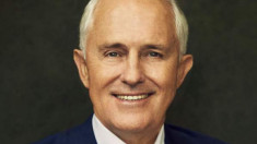 Australia Day Awards highlight Turnbull's achievements in contributing to marriage equality