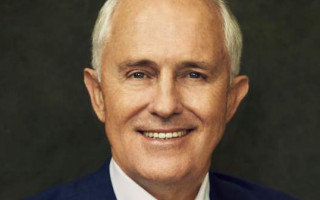 Malcolm Turnbull shares his view of the same-sex marriage debate