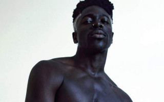 Moses Sumney shares video for new tune 'Cut Me'