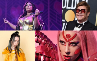 Lady Gaga, Billie Eilish, Elton, Lizzo & more team up for One World concert