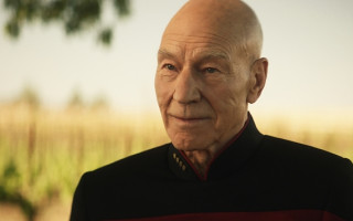 'Star Trek' legacy character revealed as queer in 'Picard' spinoff