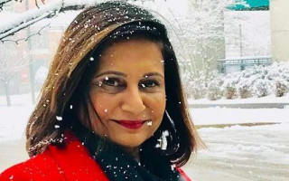 HIV researcher Gita Ramjee dies of COVID-19 related illness