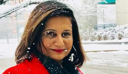 HIV researcher Gita Ramjee dies of COVID-19 related illness