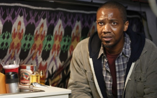 'Agents of S.H.I.E.L.D.' star J. August Richards reveals he is gay