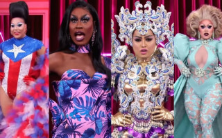 RuPaul's Drag Race All Stars 5 promises 'biggest shake-up in herstory'