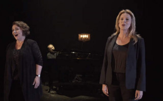 Fiona Campbell and Emma Matthews deliver an opera classic