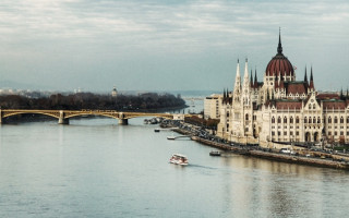 Hungary's parliament bans gender changes on legal documents