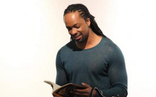 Jericho Brown wins Pulitzer Prize for poetry