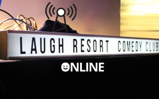 The Laugh Resort goes digital with local comedy favourites
