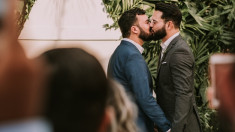 Marriage equality is now a reality in Costa Rica