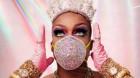 Masks, gloves, soap, scrubs – Todrick Hall makes isolation album