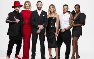 'The Voice Australia' returns with a new round of aspiring singers