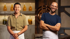 Masterchef fans hope for Brendan and Reece spin-off