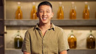 Perth's Brendan Pang exits the 'MasterChef' kitchen