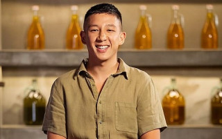 Perth's Brendan Pang exits the 'MasterChef' kitchen