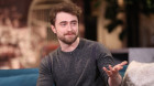 Daniel Radcliffe responds to J.K. Rowling: Trans women are women