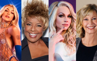 Music superstars and world leaders join Global Pride digital lineup