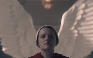 First look at extraordinary fourth season of 'The Handmaid's Tale'