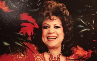 Outrageous musician Margarita Pracatan dies aged 89