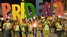 Pride WA announce competition to design a new logo