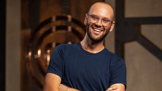 Reece leaves the MasterChef kitchen failing to make the final four
