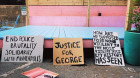 Police fire on queer bar owner supporting protesters in North Carolina